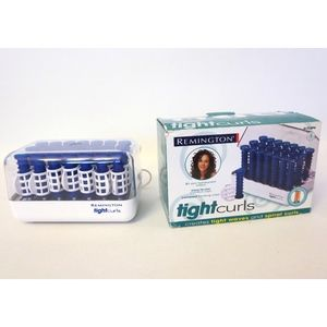 Remington Tight Curls H21SPN 21 Wax Core Rollers